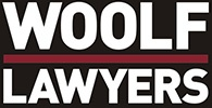 woolf-lawyers-logo